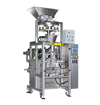 UPK/F/Y SERIES AUTOMATIC PACKAGING SYSTEM