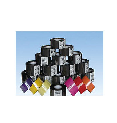COLOR RIBBON / INK WHEEL / HIGH TEMPERATURE ADHESIVE TAPE