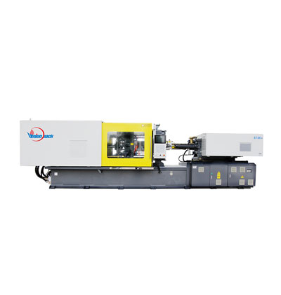 HIGH SPEED INJECTION MOLDING MACHINERY