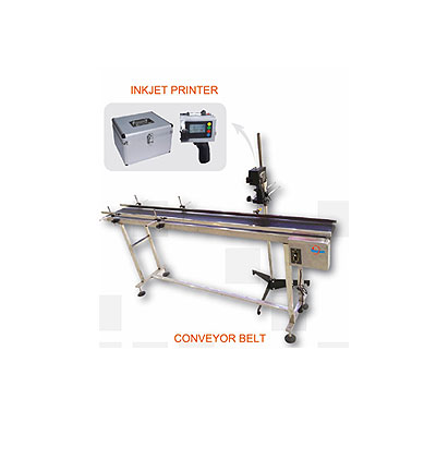 PRINTER & CONVEYOR